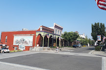 Folsom Historical Museum, Folsom, United States