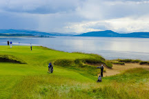 Castle Stuart Golf Links, Dalcross, United Kingdom