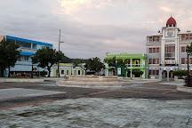 Plaza de Recreo, Puerto Rico