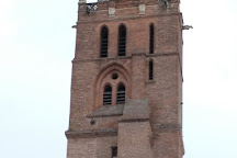 Cathedrale St-Etienne, Toulouse, France