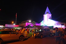 Eglise de Bourail, Bourail, New Caledonia