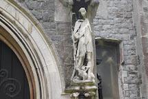 Church of St Mary and St Eanswythe, Folkestone, United Kingdom