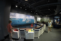 GulfQuest - National Maritime Museum of the Gulf of Mexico, Mobile, United States