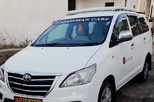 Rajasthan Cabs, Udaipur, India