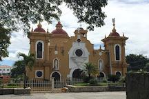 Nuestra Senora de la Consolacion, San Cristobal, Dominican Republic