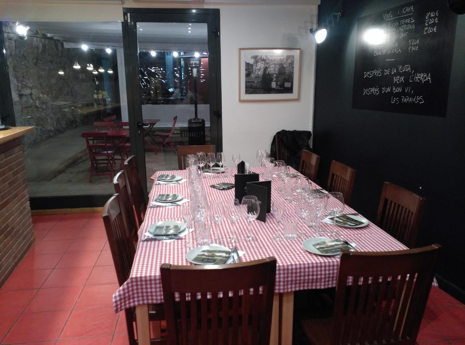 La Taverna d'en Silè