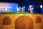 Liepaja Puppet Theater на фото Лиепаи