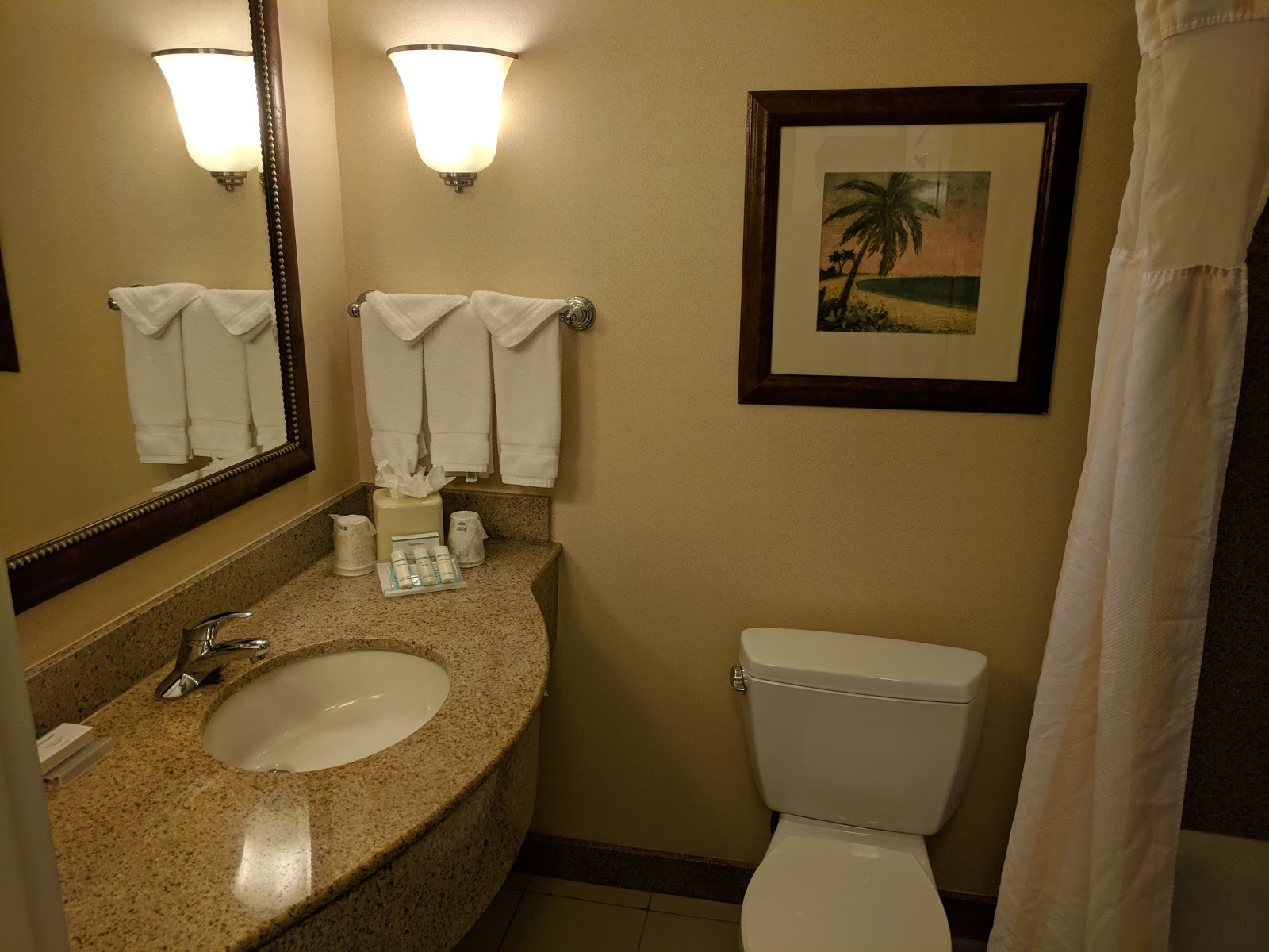 Hilton Garden Inn Mobile East Bay / Daphne - Mobile - Tripcarta