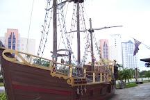 Pirate's Dinner Adventure, Orlando, United States