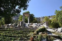 Termessos, Antalya, Turkey