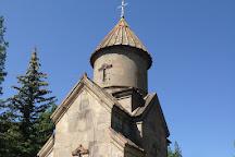 Saint Harutyun Church, Tsakhkadzor, Armenia