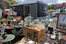 Elephant's Trunk Flea Market, New Milford, United States