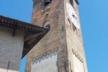 Torre dell'Orologio, Neive, Italy