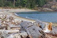 Sargeant Bay Provincial Park, Halfmoon Bay, Canada