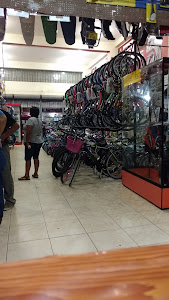 La Casa de la Bicicleta 3
