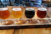 Bad Weather Brewing Company, Saint Paul, United States