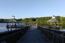 Gorton Pond, Warwick, United States