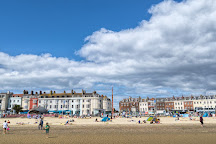 Weymouth Beach, Weymouth, United Kingdom