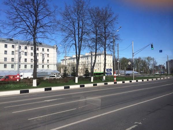 центральный архив нижний новгород
