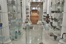 Gorgippiya Anapa Archeological Museum, Anapa, Russia