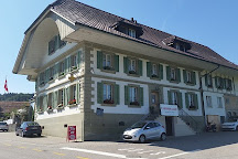 Illusoria-Land, Krauchthal, Switzerland