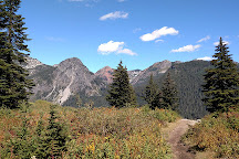 The Summit at Snoqualmie, Snoqualmie Pass, United States