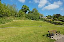 Hazelbank Park, Newtownabbey, United Kingdom