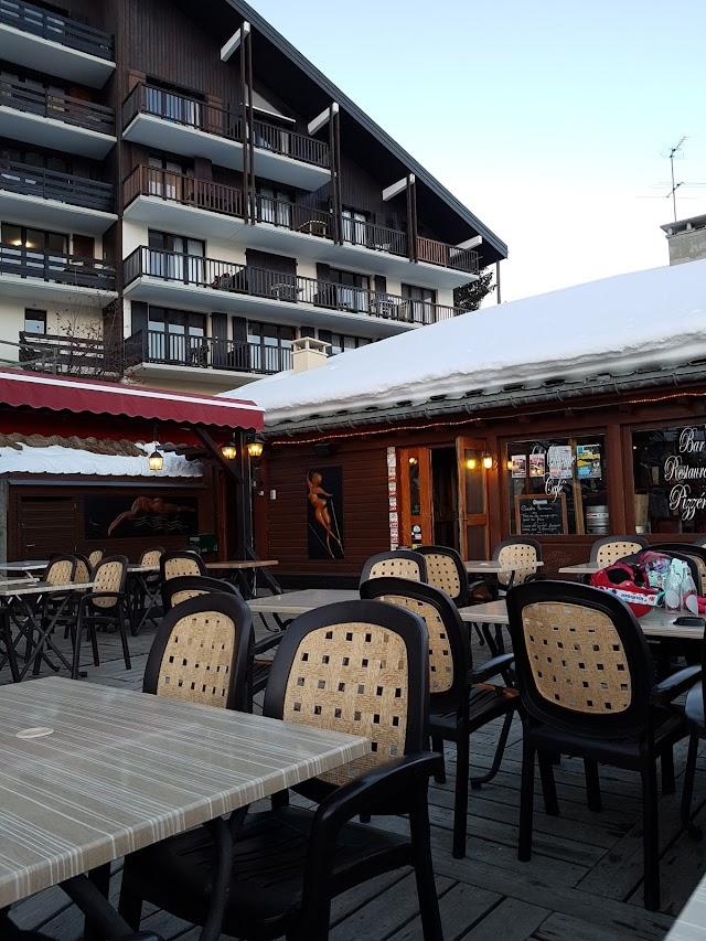 L'Olympe Cafe