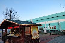 the Bazaar, Beverwijk, The Netherlands