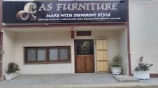 A S Furniture karachi