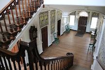 George Mason's Gunston Hall, Lorton, United States