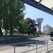 Автобусная станция  Ostrava Ostrava ÚAN
