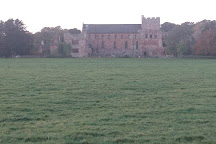 Lanercost Priory, Lanercost, United Kingdom