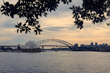 The Domain, Sydney, Australia