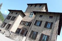 Castello Gamba, Chatillon, Italy