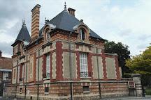 Parc des Capucins, Coulommiers, France