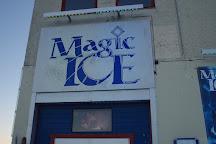 Magic Ice Lofoten, Svolvaer, Norway