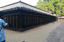 Janardhana Swami Temple, Varkala, India