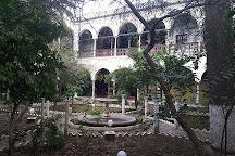 Palais d'Ahmed Bey, Constantine, Algeria