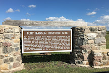 Fort Ransom State Park, Fort Ransom, United States