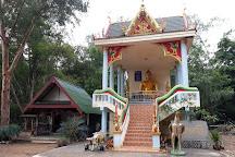 Tham Phet Pho Thong, Khlong Hat, Thailand