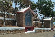 Ross Hill Church, Visakhapatnam, India