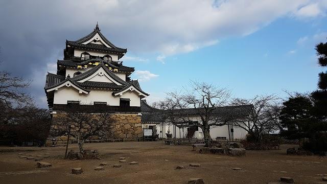Hikone-Shi