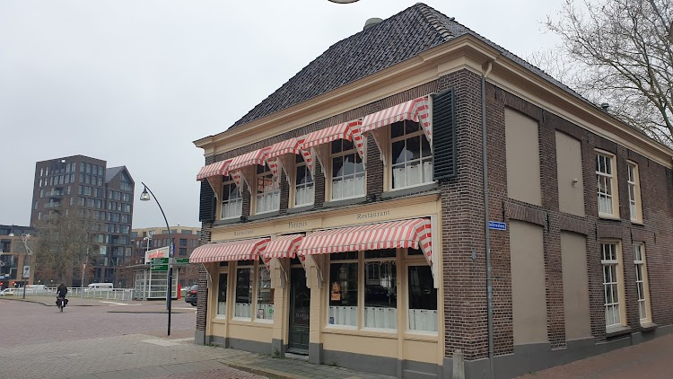 Bistro Pampus Zwolle