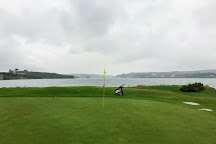 Cork Golf Club, County Cork, Ireland