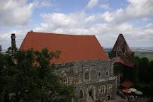 Grodziec Castle, Zagrodno, Poland