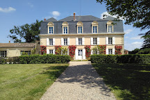 Chateau Guiraud, Sauternes, France
