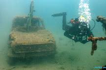 Nemo Divers, Portoroz, Slovenia