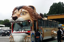 Nasu Safari Park, Nasu-machi, Japan
