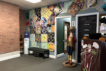 Amazing Escape Room, Philadelphia, United States